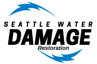 Water Damage Restoration Seattle - Water Damage, Fire Damage, Water Removal Services